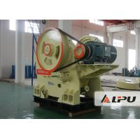 Best High Capacity Primary Mine Crushing Equipment Jaw Crusher For Ores / Rocks wholesale