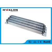 Quality Aluminum Fins PTC Heating Element Must Attached With Ventilator For Automotive for sale