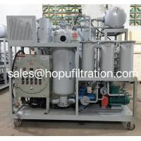 Quality Brown Black Cooking Oil Decoration System, Red diesel oil decoloring machine, Cooking Oil Reclamation Purifier for sale