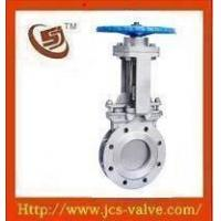 Best ANSI Class 150LB Knife Gate Valve, ANSI Knife Gate Valve (Pneumatic,Electric,Hydraulic,Bevel Gear,Ch wholesale