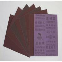 Quality Abrasive Cloth Sheet for sale