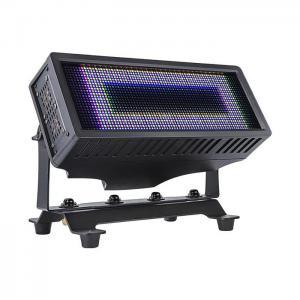 Quality Night Club Stage LED Strobe Light 1728 Pieces X1w RGBW 4 In1 IP65 for sale