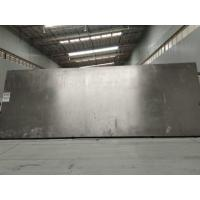 Quality 5052 Moderate Strength Aluminum Alloy Plates / Aluminium Sheet Metal For Shipbuilding for sale