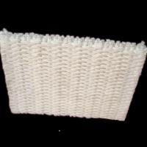 Buy cheap M - Aramide Short Fiber Airslide Fabric Conveyor Belt Air Slide Cloth from wholesalers
