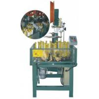 China BFB24L-AA cotton and yarn braiding machine on sale