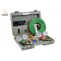 Quality Harris Type Welding Tools And Equipment , Portable Cutting And Welding Kit for sale