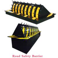 Quality Anti Terrorist Hydraulic Automatic Remote Control Parking Blockers For Vehicle Access Control for sale