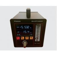 Quality H2O / SF6 Measure Portable Multi Gas Analyzer With Polymer And NDIR Technology for sale