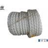 Best 8 Strand Dan Line Super Polypropylene Mooring Rope wholesale