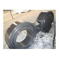 Quality ASTM A350 LF1 LF2 LF3 spectacle blind flange for sale
