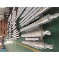 Quality Restraining Devices  Hydraulic Snubbers / Shock Absorber For Pipe Supports for sale