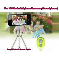 Best 2014 New Bluetooth Technology Wireless Camera Remote Control Shutter for Phone wholesale