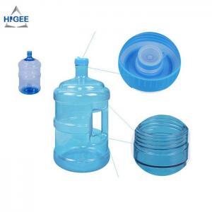 Quality 20 liter bottled water filling machine with 5 gallon water filling machine 300 bph 5 gallon filling machine liquid fil for sale