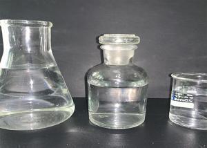 Quality ISO Fungicide Flumorph Intermediate 4-Fluorobenzoyl Chloride for sale