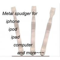 China Metal Spudger Cell Phone Repair Tool Kit Repairing for Cell Phones and Tablets on sale