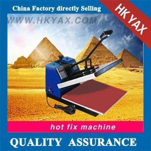 China jx0825 china supplier rhinestone hot fix machine;cheap hot fix machine rhinestone;hot fix rhinestone machine on sale