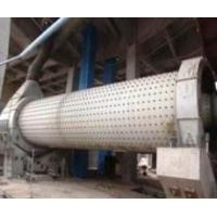 Quality 20 - 200 T / H Finish Mill Cement , High Performance Industrial Ball Mill for sale