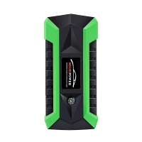 Quality 16800mah Car Battery Jump Starter 12V Portable Jump Starter With Air for sale
