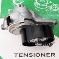 Quality OEM Auto Engine Tensioner Pulley , 17540-54L00 Japanese Car V Shaped Pulley for sale