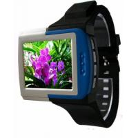 Best MP4 Watch -- Blue wholesale