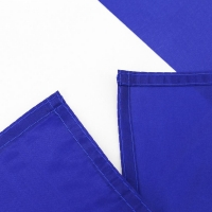 Quality Cuba 100% Polyester Custom Country Flag Silkscreen Printing 110g 90x150cm for sale