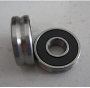 Quality V-624RS single row deep groove ball bearings for sale