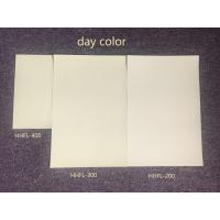Quality HHFL-400 very high light and brightness photoluminescent vinyl and paper Used for screen priting Safety sign for sale