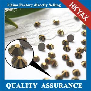 Buy non hot fix rhinestone,rhinestone non hot fix china supplier,ss10 crystal non hot fix rhinestone at wholesale prices