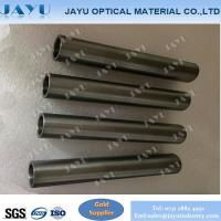Quality TZM Pipe/Tube for high temperature Molybdenum size at OD25*ID 19*L150mm for sale