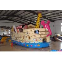 Buy cheap Noahs Ark Obstacle Course from wholesalers