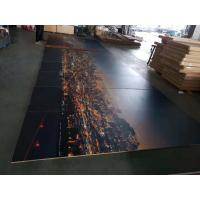 Buy Painting Finishing 53dB Soundproof Movable Partition Wall For Hotel at wholesale prices