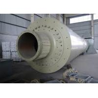 Quality 18KW Cement Ball Mill For Cement Grinding High Milling Efficiency Steadily Running for sale