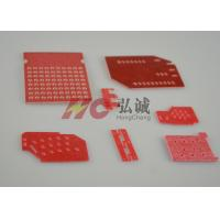 Quality Arc - Chute Plate GPO3 Fiberglass Sheet High Mechanical Strength Low Toxicant for sale