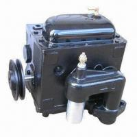 Buy cheap CP2 Gear Pump with 900rpm Speed, Flow Rate Ranging from 45 to 55 and 75 to 85L from wholesalers