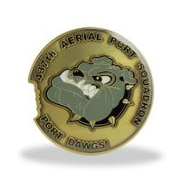 Buy cheap Embossed Commemorative Collectible Souvenir Coins Small Commercial Use from wholesalers