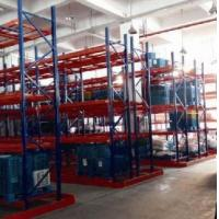 Quality Foreign Trade  Very Narrow Aisle Racking  VNA  For Various Warehouse 2000 - 3500mm for sale