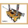 Best rendering equipment&plaster spray machine&used plastering machines wholesale