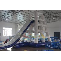 Quality Aquatic Jungle Joe Water Slide for sale