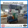 Best High productivity low consumption wheat straw wood pellet production line for sale wholesale