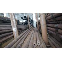 Best ASTM A53 B ASTM A106 B API 5L B cold drawn carbon steel seamless pipe wholesale