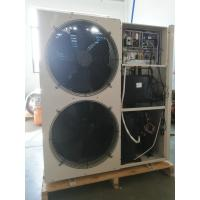 Quality Green Air Source Heat Pump 21KW For House / Hotel With LCD Figer Touch Control for sale