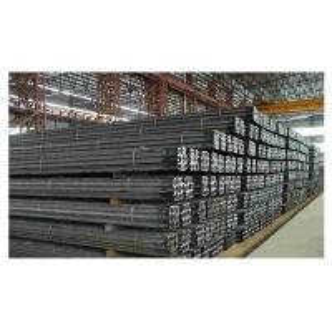 Quality 12.U71Mn 50kg Heavy Rails for sale