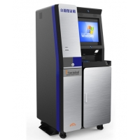 Quality Multifuncitonal Card read & internal cards Storage Machine, UPS up to 2000VA, long standby period. for sale