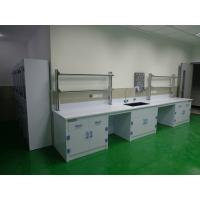 Quality pp laboratory  bench furniture manufacturer price for sale