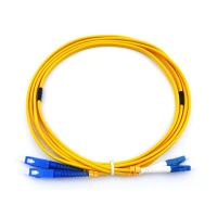 Best SC/UPC - LC/UPC singlemode simplex patch cord wholesale