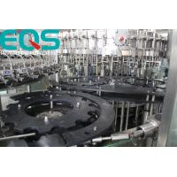 Quality Great Automatic Beer Filling Machine 10000 BPH Capacity Beer Bottle Filling Line for sale