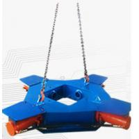 China Square Typ Concrete Pile Cutter Modular Combinations For Foundation Engineering on sale