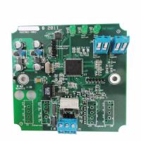 Quality 94V0 Standard Prototype PCB Assembly Quick Turn Circuit Boards Lead Free HASL for sale