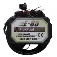 China E85 CONVERSION KIT ETHANOL KIT FLEX FUEL CONVERSION KIT WITH COLD START ASST., DELPHI 4CYL on sale