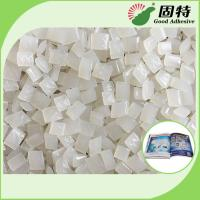 Buy cheap Good Adhesive Bookbinding Hot Melt Glue Manufacturers from wholesalers